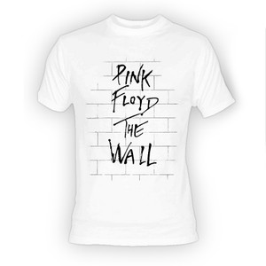 Pink Floyd - The Wall T-Shirt