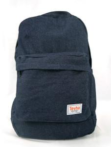 Tevha Supplies - Denim Type Backpack