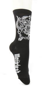Motorhead Warhog Socks