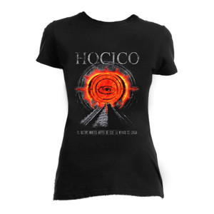 Hocico - El Ultimo Minuto Blouse T-Shirt