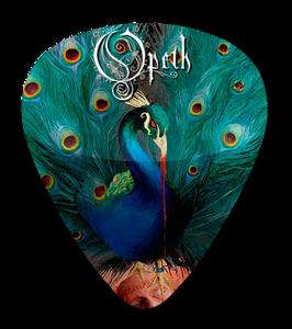 Opeth - Sorceress Standard Guitar Pick