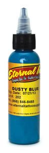 Eternal ink .5oz Tattoo Ink Bottle - Dusty Blue
