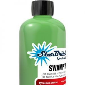 Starbrite Tattoo Ink Bottle .5oz - Swamp Thing