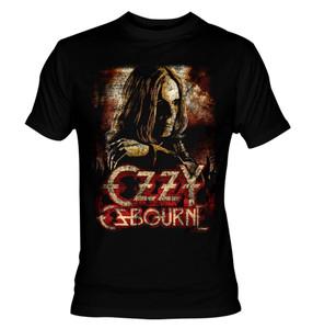 Ozzy Osbourne - Face T-Shirt