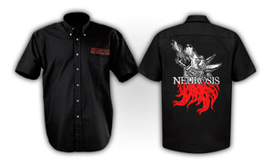 Neurosis - Times of Grace Workshirt