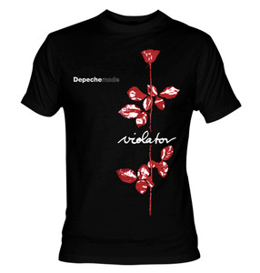 Depeche Mode - Violator T-Shirt