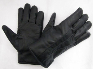 Solo Piel - Pilot Leather Gloves