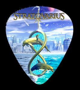 Stratovarius - Infinite Standard Guitar Pick