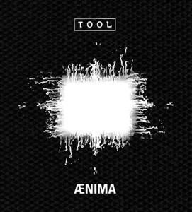 "Tool - Aenima (Ænima) 4x4"" Printed Patch"
