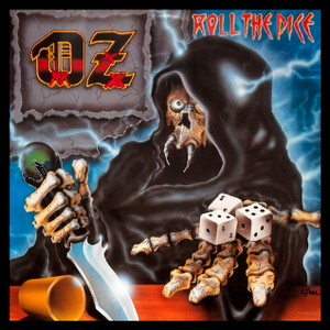 "OZ - Roll The Dice 4x4"" Color Patch"