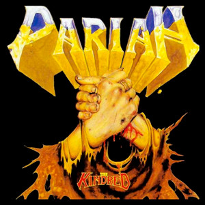 "Pariah - The Kindred 4x4"" Color Patch"
