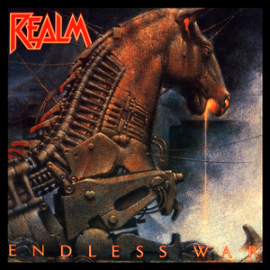 "Realm - Endless War 4x4"" Color Patch"