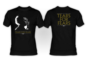 Tears for Fears - Faces T-Shirt