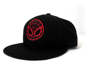 Spider-Man New Logo Baseball Cap