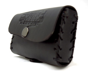 Road Warrior - Leather Cigarette Case