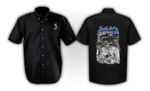 Suicidal Tendecies - Venice Workshirt