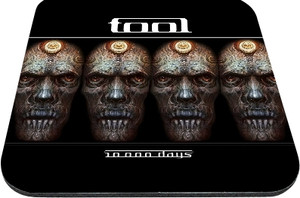 "Tool - 10000 Days 9x7"" Mousepad"