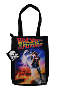 Go Rocker - Back To The Future Shoulder Bag