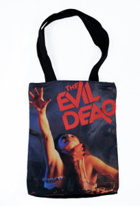 Go Rocker - The Evil Dead Shoulder Bag