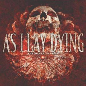 "As I Lay Dying - The Powerless Rise 4x4"" Color Patch"
