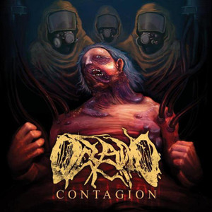 "Oceano - Contagion 4x4"" Color Patch"