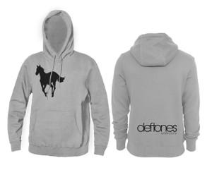 Deftones - White Pony Hooded Sweatshirt