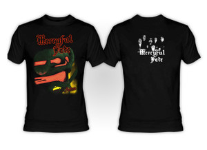 Mercyful Fate - Melissa T-Shirt