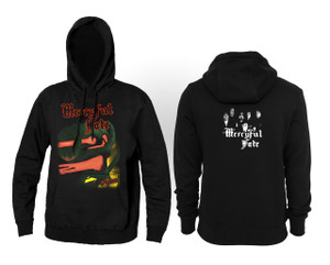 Mercyful Fate - Melissa Hooded Sweatshirt