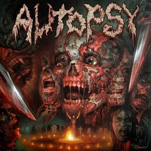 "Autopsy - The Headless Ritual 4x4"" Color Patch"