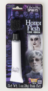 Ghost Spirit Horror Flesh Make up