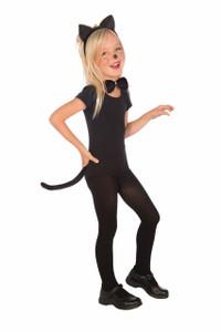 Kid's Cat Plush Kit