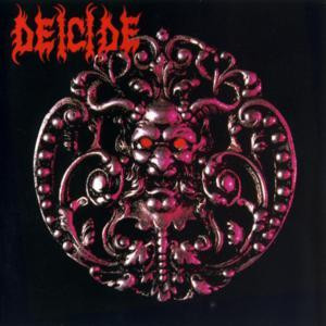 "Deicide - Deicide 4x4"" Color Patch"