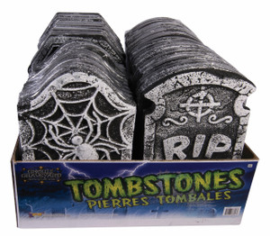Tombstone Decoration Different Styles