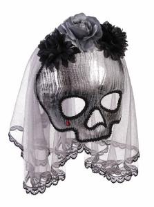 Ghost Spirit Veil
