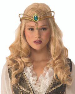 Medieval Princess Tiara