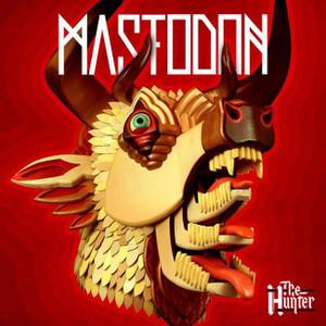 "Mastodon - The Hunter 4x4"" Color Patch"