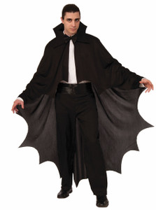 Vampire Bat Cape