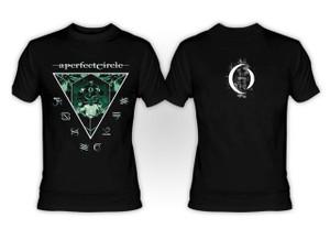 A Perfect Circle Tour 2017 T-Shirt