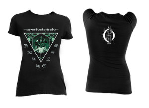 A Perfect Circle Tour 2017 Blouse T-Shirt