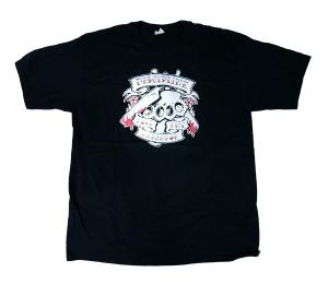 "Disciple T-Shirt Size XL ""Misprinted"""