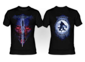 Sonata Arctica - Among the Shooting Stars T-Shirt