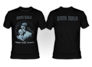 Dimmu Borgir - Puritanical T-Shirt