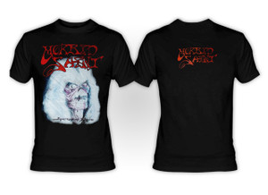 Morbid Saint - Spectrum of Death T-Shirt