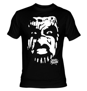 King Diamond Face T-Shirt