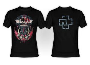 Rammstein - Zwanzig Jahre T-Shirt