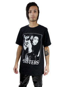 Sisters of Mercy - Andy & Patricia T-Shirt