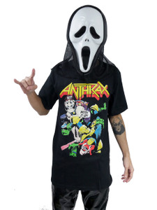 Anthrax - Mosh It Up! T-Shirt