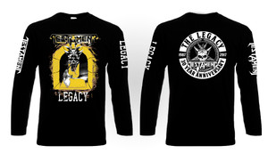 Testament - The Legacy Long Sleeve T-Shirt