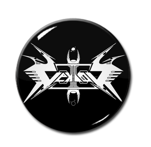 "Vektor Logo 1"" Pin"