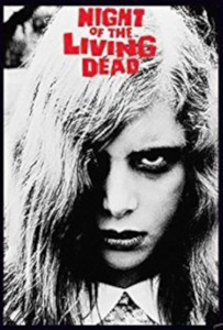 "Night of the Living Dead - Dead Girl 24x36"" Poster"